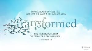 2 Corinthians 318