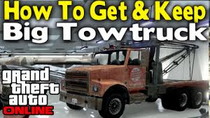 GTA Online - HOW TO GET, KEEP, & INSURE