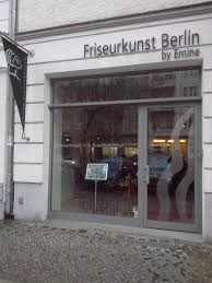 friseurkunst berlin by emine in der stadt berlin