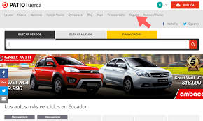 Patio Tuerca Ecuador Avaluador by Contrata Tu Seguro Mapfre A Través De Patiotuerca En Tan Solo 5