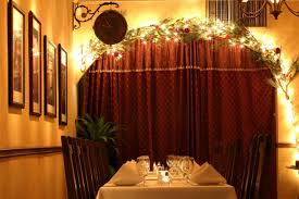 Top 5 Romantic Restaurants To Cherish The Moments With Your Loved