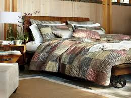 Cabin Style Bedding Awesome Homes Daybed Rustic Comforter Sets