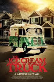 The Ice Cream Truck Poster | Small Dog Design