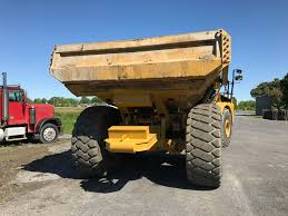 100 Stuck Trucks PhilippiHagenbuch Introduces Push Block To Dislodge Stuck Mining