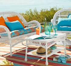 Outdoor Coastal Beach Decor For The Summer