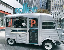100 Coffee Truck THE PENNSY On Twitter Swing By Our LaColombe