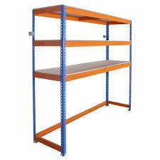 Space Saver Desk Uk speedy 1 garage space saver shelving speedy shelving from speedy