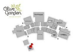 Olive Garden Salmon Run Mall