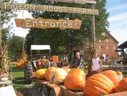 Pumpkin Patch Cleveland Mississippi by Pigeon Roost Farm And Great Pumpkin Fun Center In Hebron Ohio