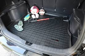 Lloyd Floor Mats Smell by The Best Car Floor Mats And Liners Reviews By Wirecutter A New