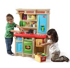 Wayfair Play Kitchen Sets by Lifestyle Custom Kitchen Bright Best Educational Infant Toys