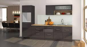 küchenblock ohne geräte einbauküche ohne elektrogeräte 290