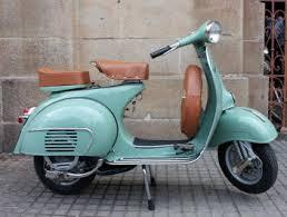 1964 Vespa VBB 150cc
