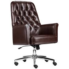 Mid-Back Traditional Tufted Brown Leather Executive Swivel ... Global G20 Mesh Chair With Leather Seat 6007l 3 Panel Top Executive Library Office Desk Mahogany Granada 74 Double Pedestal Sofas And Mid Back Black Wood Swivel Low Price High End Nice Officechairs Executive Ergonomic Armchair Office Work Task Secretary Full Mesh Chair Wheels Tooled Western Casita De Amor Grande Us Office Chair Ml7243langria Ergonomic Highback Faux Racing Style Computer Gaming Padded Armrest Adjustable China Shift Manufacturers Suppliers Price Madechinacom