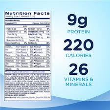 Halloween Candy Calories List by Ensure Original Nutrition Shake Milk Chocolate 8 Fl Oz Pack Of