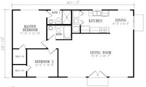 100 1000 Square Foot Homes House Plans 1 Bedroom 800
