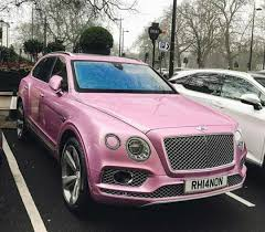 Pink Bentley Truck 💖 | Favorite Cars & Trucks | Cars, Bentley Truck ... Black Matte Bentley Bentayga Follow Millionairesurroundings For Pictures Of New Truck Best Image Kusaboshicom Replica Suv Luxury 2019 Back For The Five Most Ridiculously Lavish Features Of The Fancing Specials North Carolina Dealership 10 Fresh Automotive Car 2018 Review Worth 2000 Price Tag Bloomberg V8 Bentleys First Now Offers Sportier Model Release Upcoming Cars 20 2016 Drive Photo Gallery Autoblog