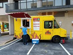 100 Korean Bbq Food Truck KBBQ Taco Box Crystal City Thursday 720