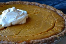 Pumpkin Pie Evaporated Milk Brown Sugar by Easy Vegan Pumpkin Pie Recipe For The Holidays