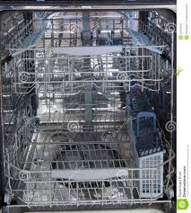Empty Dishwasher Clipart Picture For Classroom Therapy