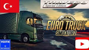 FOR ALL TRUCK REALISTIC TRAVEGO RETARDER SOUND | ETS2 Mods | Euro ...