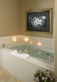 whirlpool jetted tub