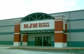 MJM Designer Shoes San Pedro Ave San Antonio TX YP