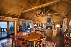100 Lake Cottage Interior Design 10 Cozy CabinChic Spaces Were Swooning Over HGTVs Decorating