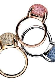 Tiffany Celebration rings are a dazzling way to mark every moment