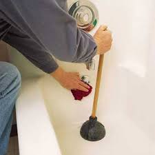 Bathtub Drain Clogged Standing Water by How To Unclog A Bathtub Drain With Standing Water Bfp Bathtub