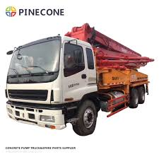 For Sale! Sany 37m Used Concrete Pump Truck For Isuzu Second Hand ... Concrete Pump Truck Sale 2005 Schwing Kvm34x On Mack New Pipes Cstruction Truckmounted Concrete Pump M 244 Putzmeister Pumps Getting To Know The Different Types Concord Pumping Icon Ready Mix Ltd Edmton 21 M By Mg Concrete Pumps York Almeida 33 Meters Of Small Boom Isuzu 46m Trucks Price 74772 Mascus Uk 48m Sany Used Truck Company Paints Pink Support Breast Cancer Awareness Finance Best Deal For You Commercial Point Boom Stock Photos