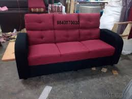 Steel Pipe Sofa