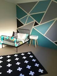 genial tapeten für jugendzimmer schlafzimmer design