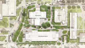 100 The Miller Hull Partnership UW Selects Artists And Tops Out Population Health Building