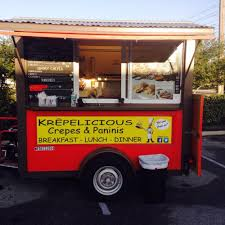 Krepelicious - Tampa Food Trucks - Roaming Hunger