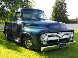 1955 Ford F100 For Sale On ClassicCars.com The Mid50s Ford F100 Was A Mean Ride For Sale 1955 Pickup Completely Original Unstored Courier Wikipedia For Sale Near Fort Worth Texas 76137 Classics On Blue Front Angle Panel Truck Hot Rod Network Ford Stepside Pickup Service Truck Project Runs Visual History Of The Bestselling Fseries Affordable Vintage Ruelspotcom Tempe Arizona 85284 Classic 566 Dyler