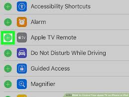 How to Control Your Apple TV on iPhone or iPad 11 Steps