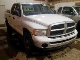 100 46 Dodge Truck 2005 Ram 1500 S 57L 8 In AK Anchorage