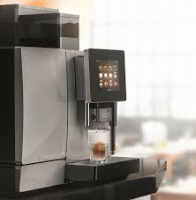 Franke A600FM Coffee Machine