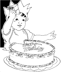 Baby Birthday Clipart 25