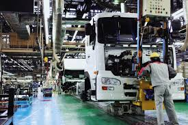 Japanese Volvo Unit Readies New Truck For Developing Economies ...