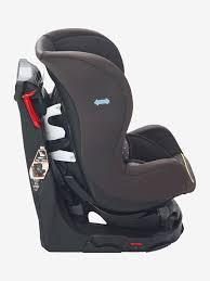 siege auto pivotant groupe 0 1 bebe confort siège auto pivotant vertbaudet rotasit groupe 0 1 gris foncé