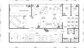 fice Floor Plans