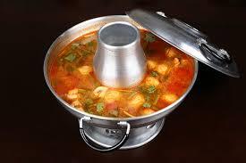 test cuisine tom yum soup original test picture of kun authentic
