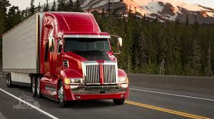 100 Star Trucking Company The Story Of Western Trucks Truck Paper Blog
