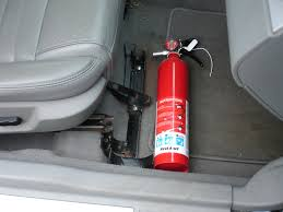 Fire Extinguisher Mounting Height Code by Where Did You Mount Your Fire Extinguisher Ford Mustang Forum