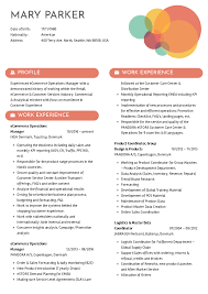 Catering Manager Resume Examples By Real People IKEA ECommerce Operations With Customer Service And