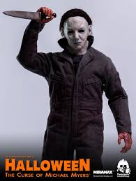 Michael Myers Actor Halloween by Halloween 6 Michael Myers Figure By Threezero Actionfiguresdaily Com