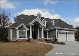 Photo Of Craftsman House Exterior Colors Ideas by New Home Building And Design Home Building Tips Craftsman