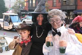 Halloween Parade Route New York by Park Slope Halloween Parade Things To Do In New York Kids